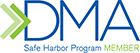 DMA Safe Harbor Program member badge