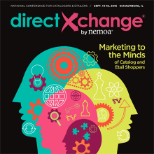 directxchange by NEMOA Fall 2016 conference